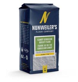 Numweillers Organic Kamut Flour -  1kg