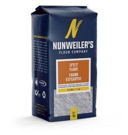 Numweillers Organic Spelt Flour - 1 Kg