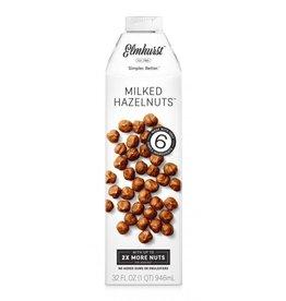 Elmhurst Milked Hazelnuts - 946ml