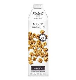 Elmhurst Milked Walnuts - 946 ml