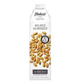 Elmhurst Milked Almonds - 946 ml