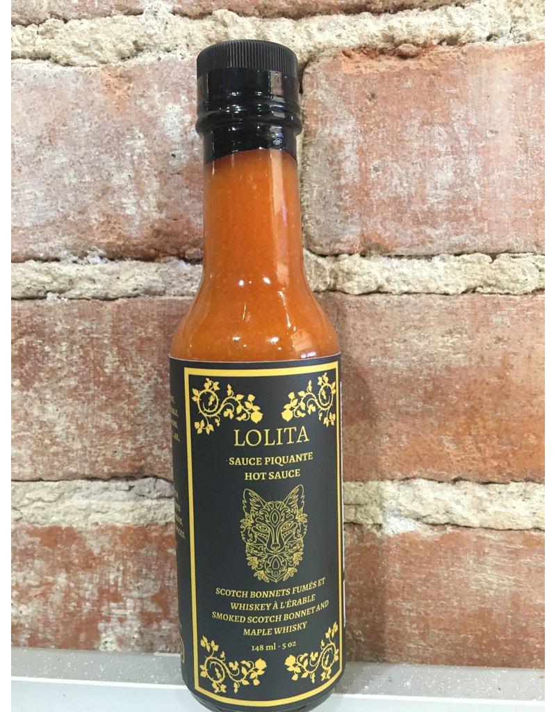 Joss'e Sauces by L'Epicerie Moderne Lolita Hot Sauce - 148 ml