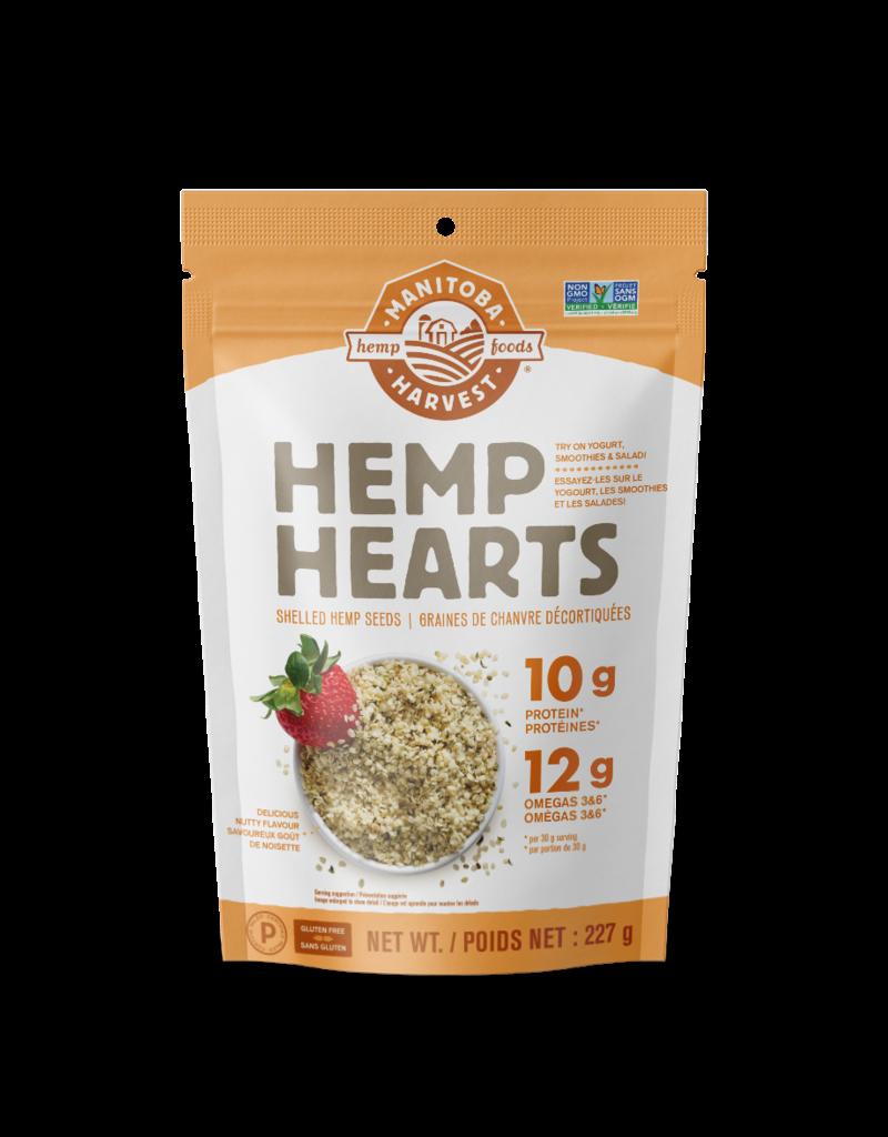 Manitoba Harvest Hemp Hearts - 227g