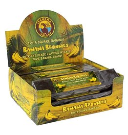 Ipanema Valley Banana Brownie 250g