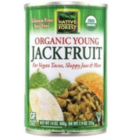 Native Forest Organic Young Jackfruit - 368ml