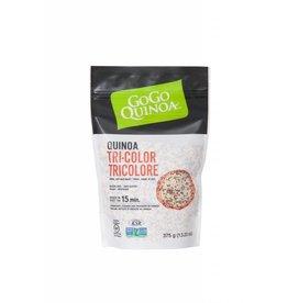 Gogo Quinoa Quinoa Tricolor   - 375g