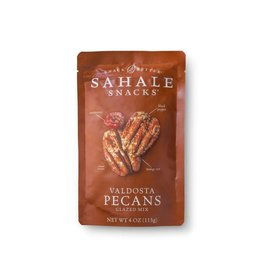 Sahale Snacks Valdosta Pecan Glazed Mix - 113g