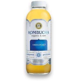 GT's Kombucha Kombucha Original - GT's - 480ml