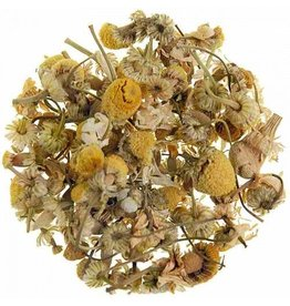 Thésaurus Tea Egyptian Chamomile Tea - 50g