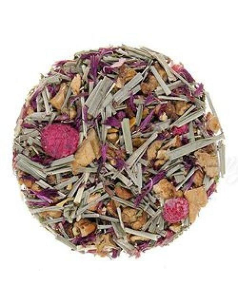 Thésaurus Tea Raspberry Lemon Verbena Tea - 50g