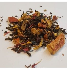 Thésaurus Tea Ginger Turmeric Tea - 50g