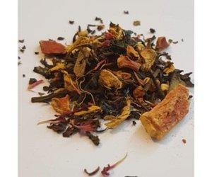 Ginger Turmeric Tea - 50g