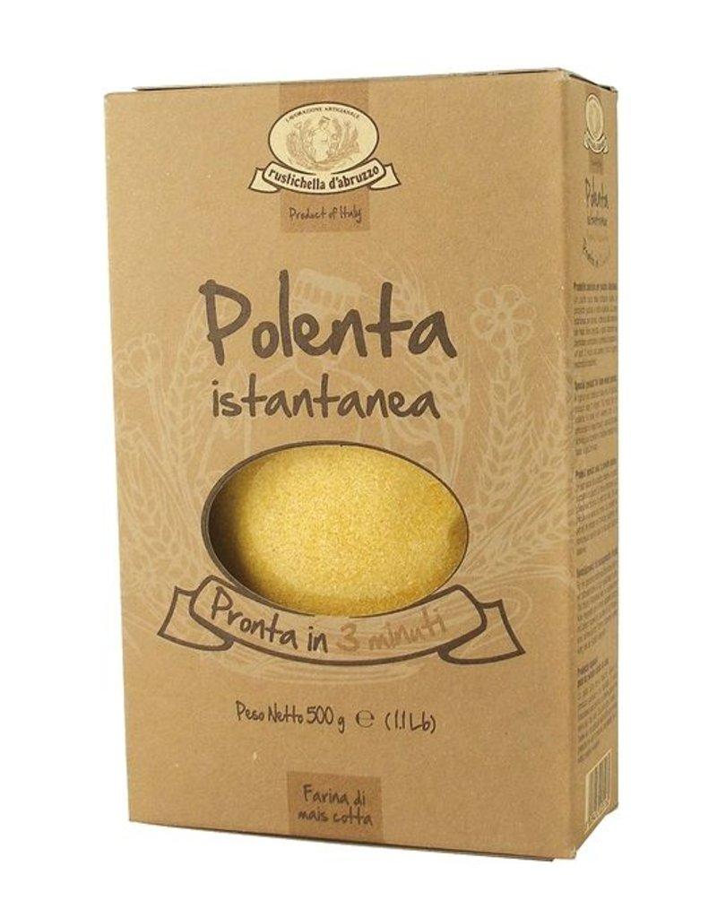 Rustichella d'Abruzzo Instant Polenta - 500g