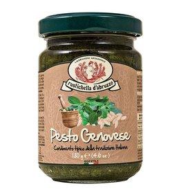 Rustichella d'Abruzzo Pesto Genovese - 130g