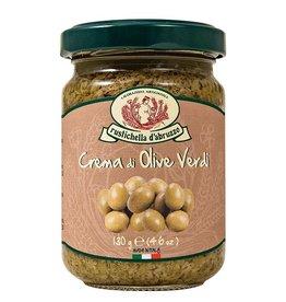Rustichella d'Abruzzo Green Olive Paste - 130g