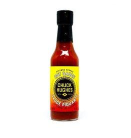 Chuck Hughes My Cayenne Hot Sauce - 148ml