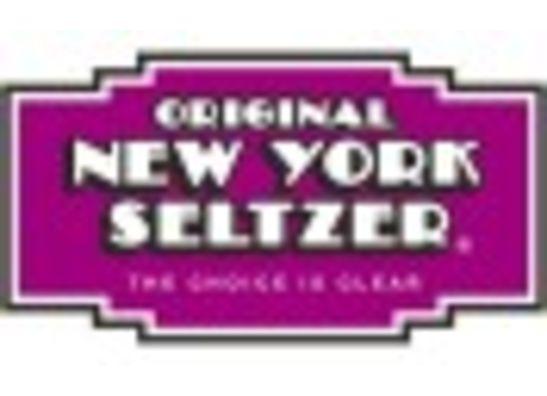 Original New York Seltzer