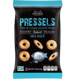 Dream Pressels Sea Salt Pretzels - 200g