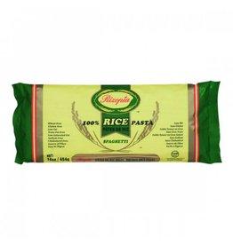 Rizopia Brown Rice Spaghetti - 454g