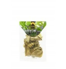 deSiam Dried Kaffir Lime Leaves - 3g