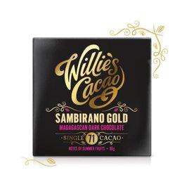 Willie's Cacao Madagascan 71 Sambirano Bar - 50g