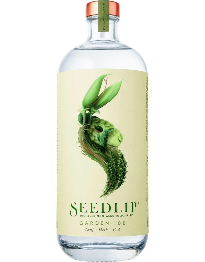 Seedlip Garden 108 Non-Alcoholic Spirts - 700ml