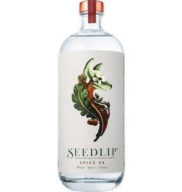 Seedlip Spice 94 Non-Alcoholic Spirts - 700ml