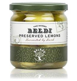 Belazu Preserved Lemons - 220g