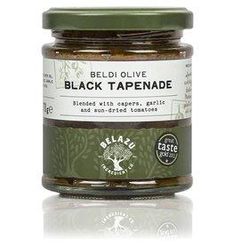 Belazu Black Tapenade - 170g