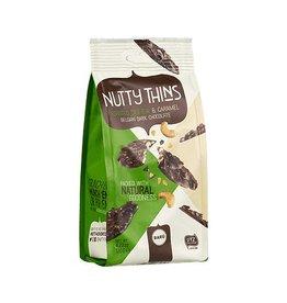 Barú Nutty Thins - Roasted Cashew & Caramel - 120g