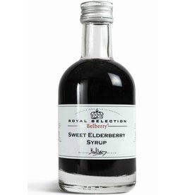 Belberry Elderflower Syrup - 200ml