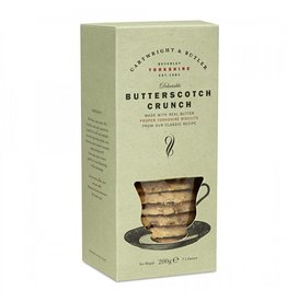 Cartwright & Butler Butterscotch Crunch - 200g