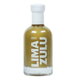 Damien's Sauces LIMA ZULU Fresh Lime Hot Sauce - 200ml