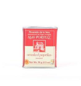 Casa Pons Sweet Paprika - 70g
