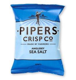 Piper Crisps Anglesey Sea Salt Crisps - 150g