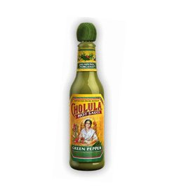 Cholula Green Pepper - 5oz