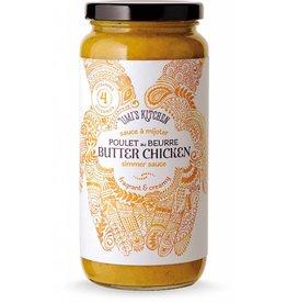 Umil's Kitchen Butter Chicken Simmer Sauce - 500ml