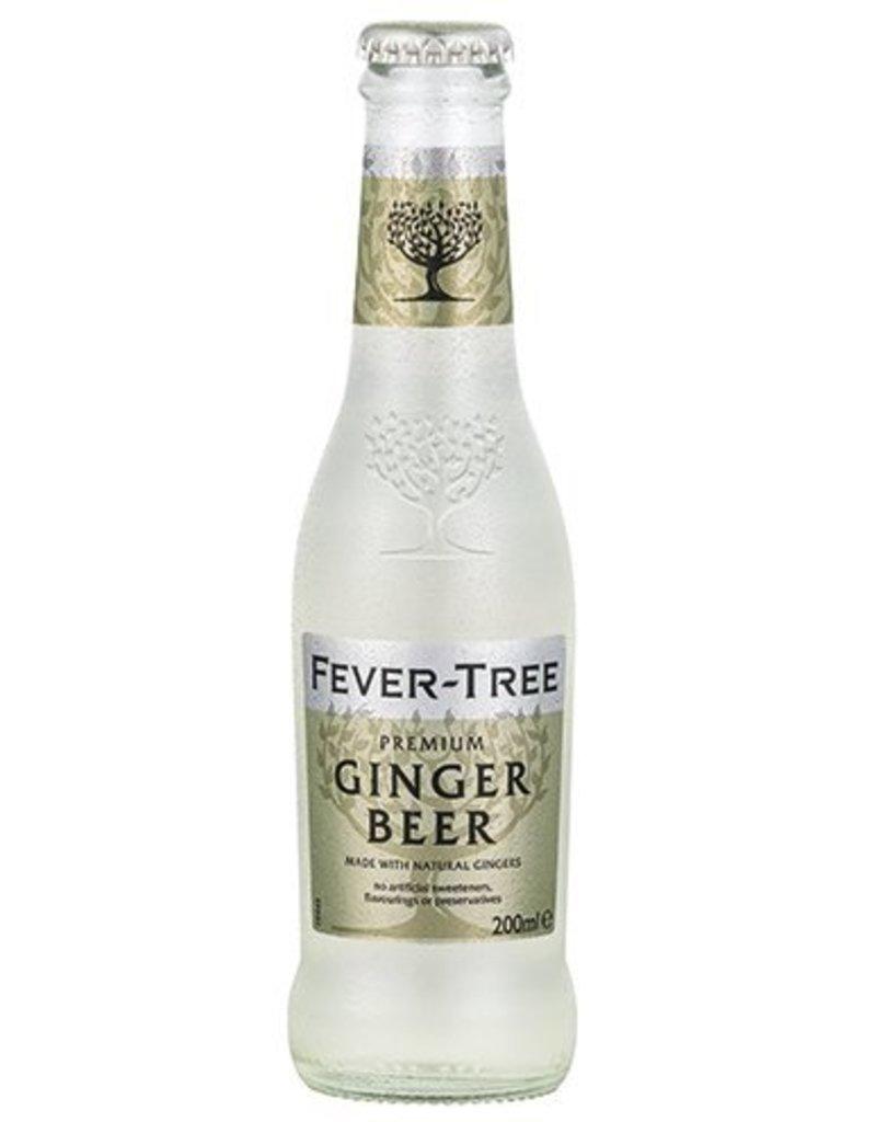 Fever Tree Ginger Beer - 200ml