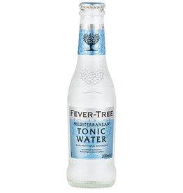 Fever Tree Mediterranean Tonic Water - 200ml