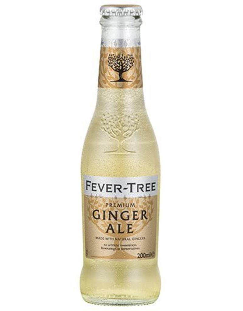 Fever Tree Ginger Ale - 200ml