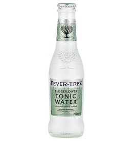 Fever Tree Tonic Elderflower - 200ml