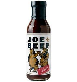 Joe Beef BBQ Steak Sauce - 345ml