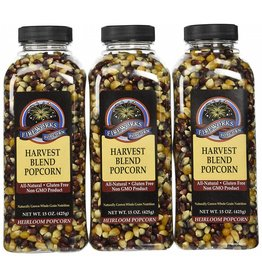 Fireworks Popcorn Harvest Blend - Bottle - 425g
