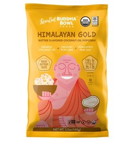 LesserEvil Himalayan Gold - 142g