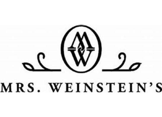 Mrs. Weinstein's