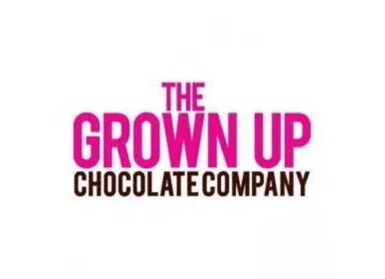 Grown Up Chocolate Company