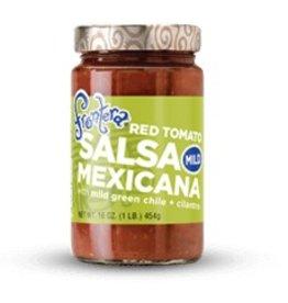 Frontera Salsa Mexicana Mild - 454g