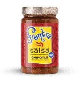 Frontera Salsa Chipotle - 454g