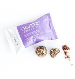 Nomz Almond Energy Bites - 40g