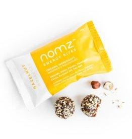 Nomz Hazelnut Energy Bites - 40g